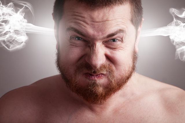 Smettere di arrabbiarsi è facile. Se sai come farlo…