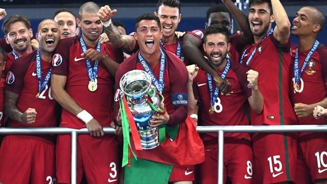 I 3 fattori chiave della vittoria del Portogallo