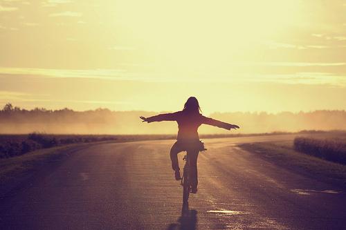 10 abitudini che aiutano a liberare la propria felicità