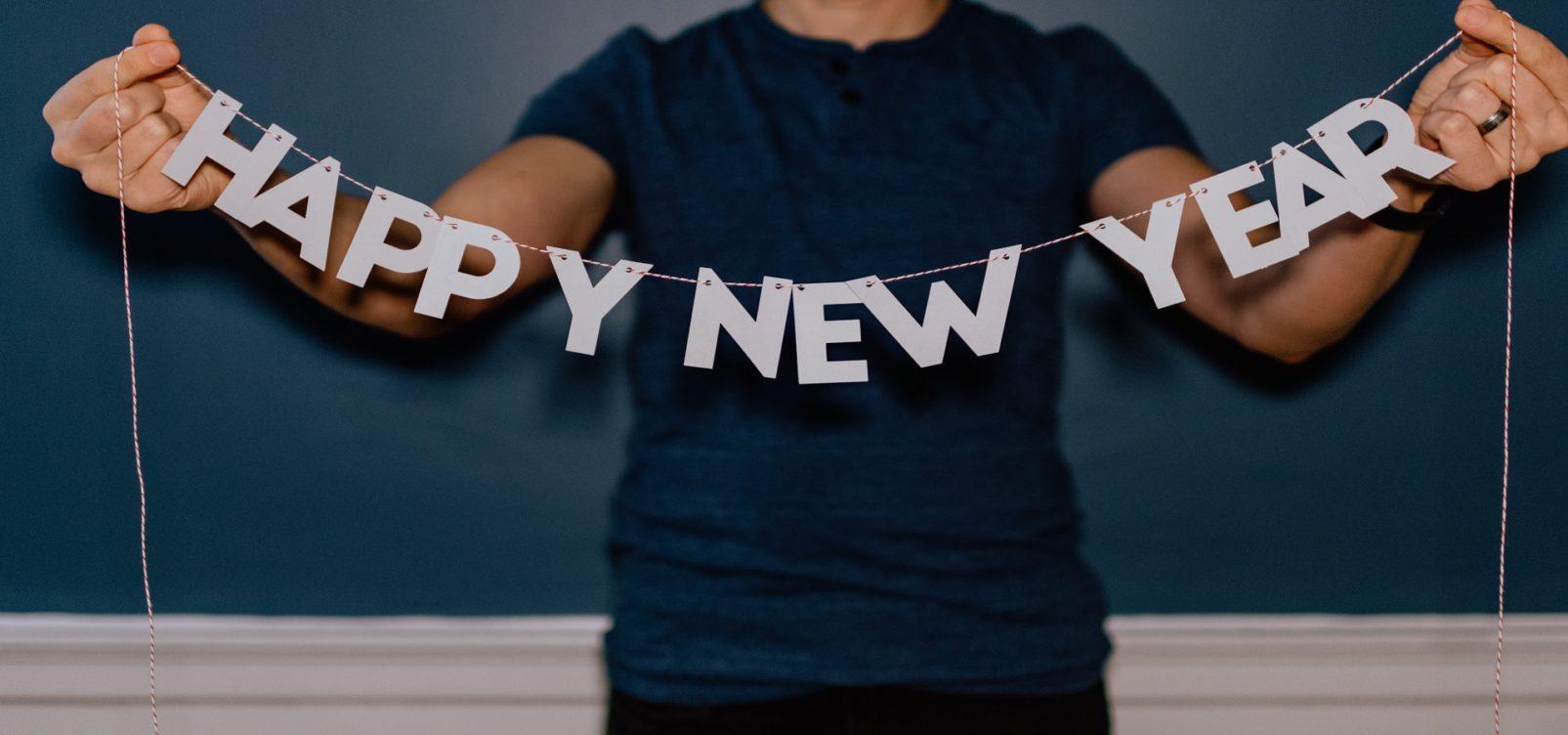 Come rendere quest'anno migliore del precedente
