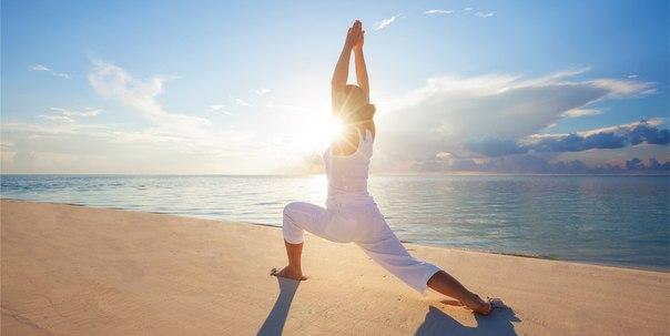 Come lo Yoga e un'aragosta mi hanno aiutata ad affrontare il disagio