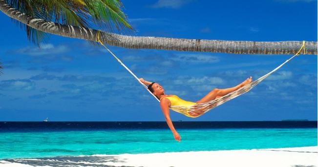 6 consigli per rendere le tue vacanze più rilassanti